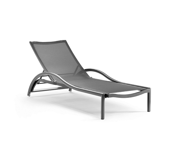 Premiere sunbathing chair