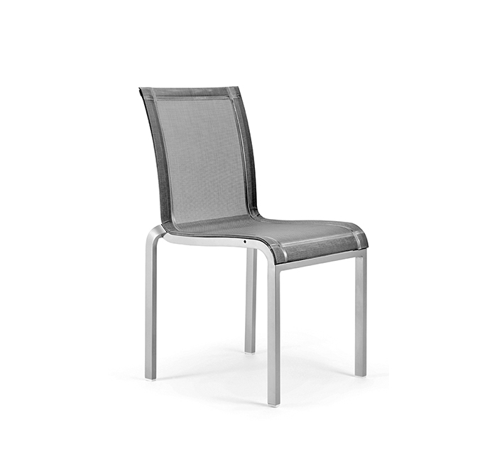 Tandem dining chair