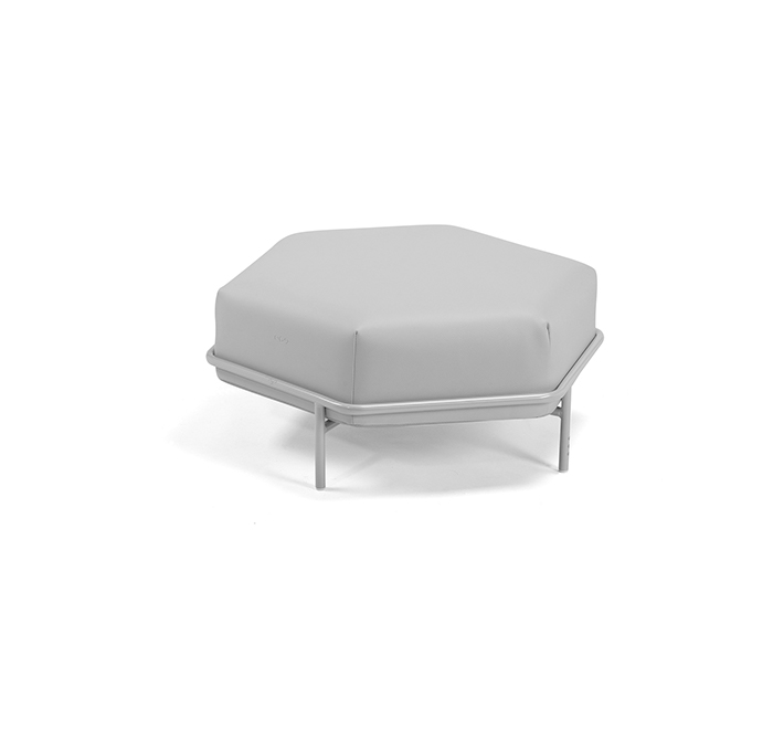 Hive one ottoman