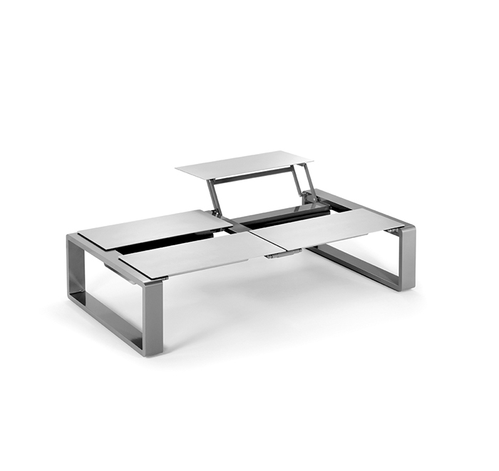 Quattro modular table