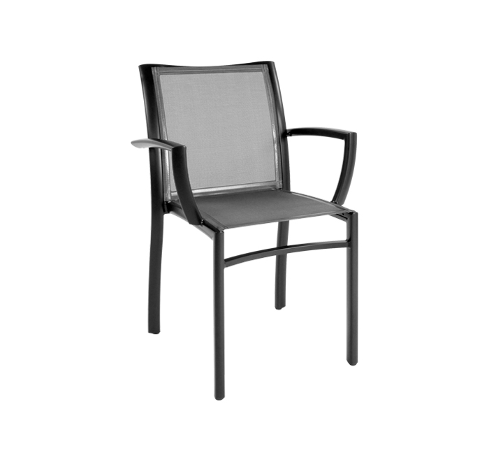 Premiere dining armchair