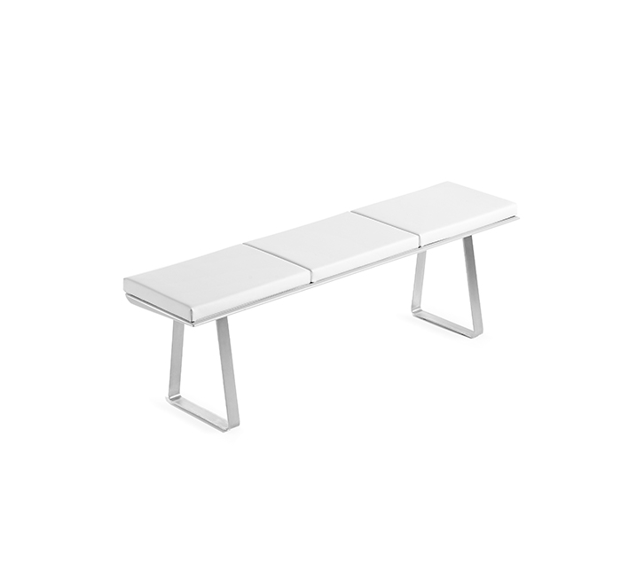Extrados medium bench