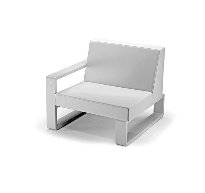 right club armchair