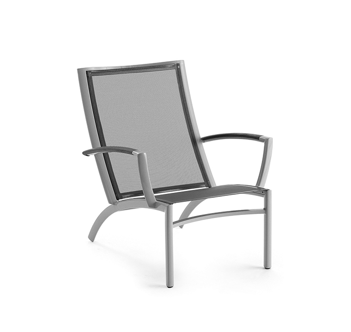 Premiere low armchair
