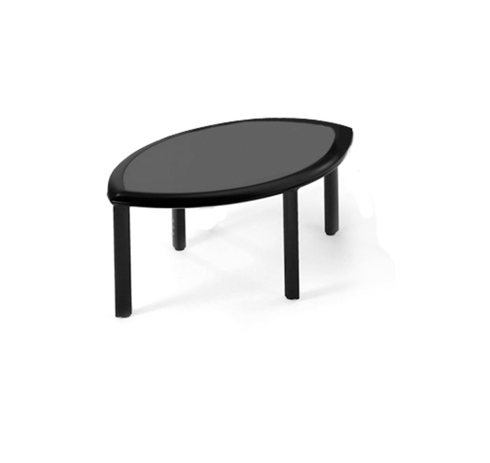 Premiere medium coffee table
