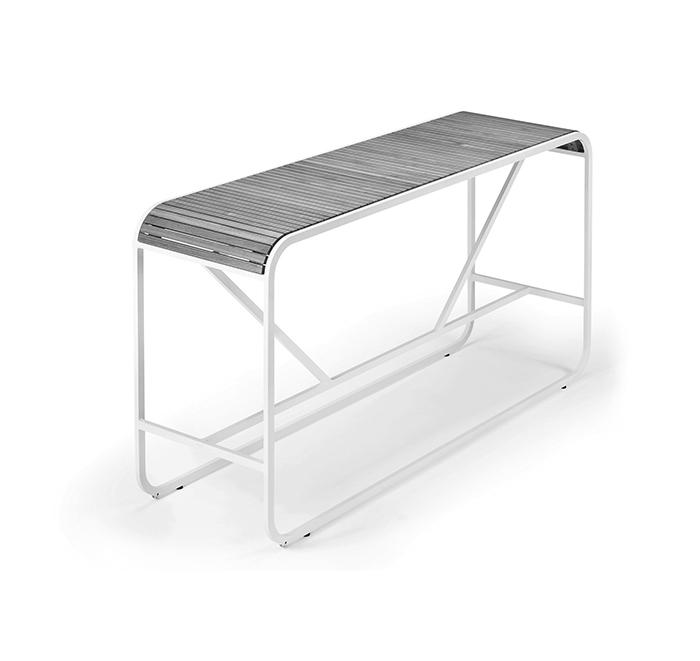 Tandem high table