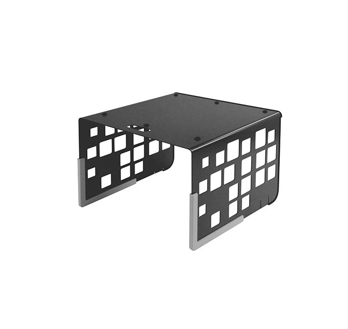 Kube table pixels