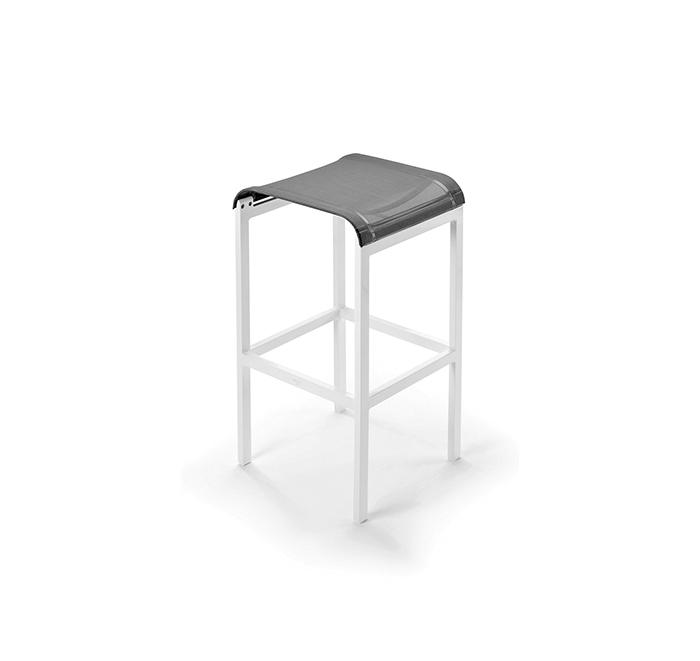 Tandem high stool