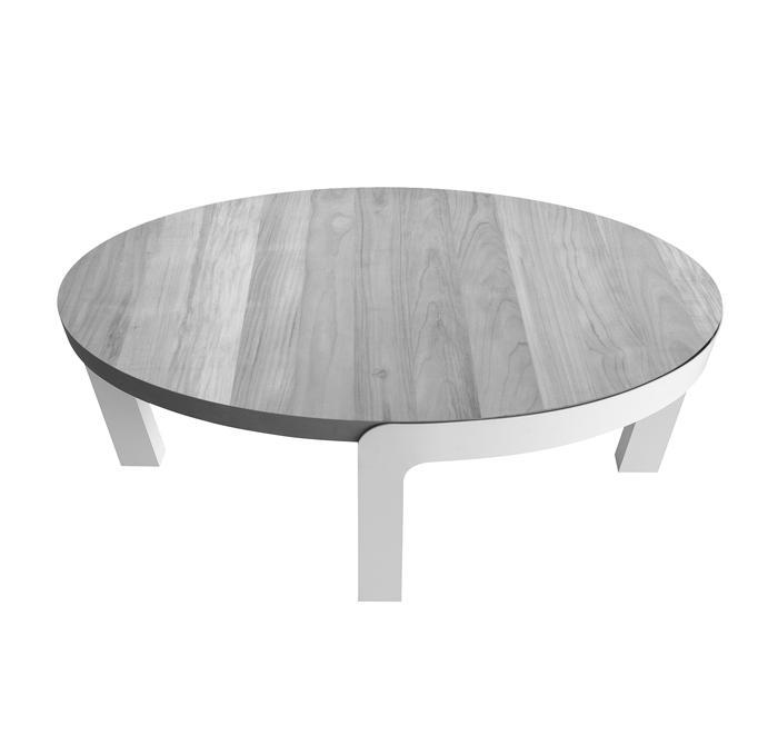 Low rotative table