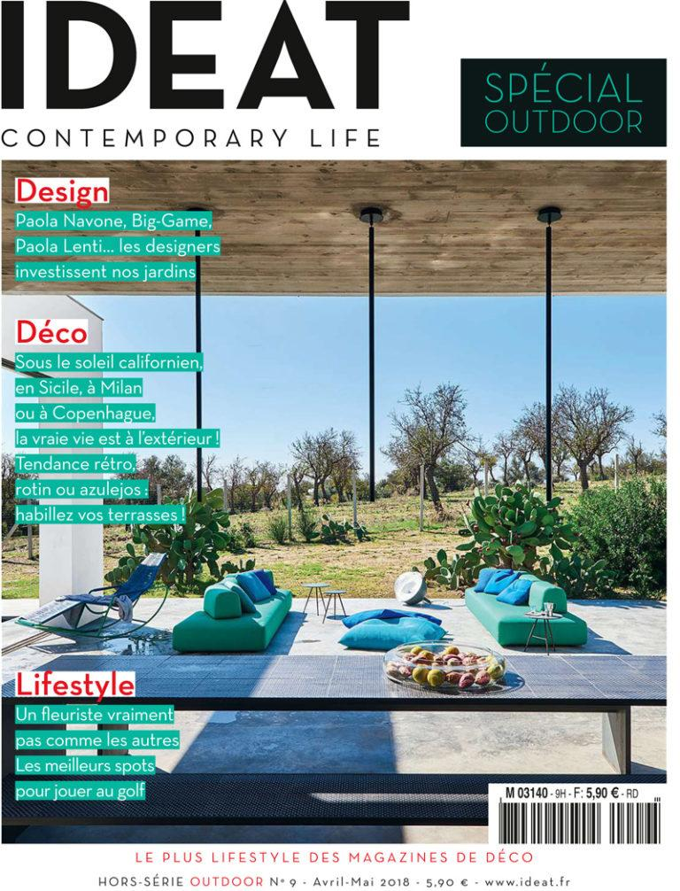 Ideat Outdoor April 2018
