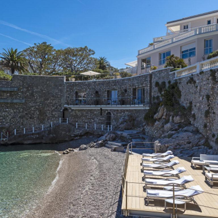 Cap-Estel Hotel – Eze – France