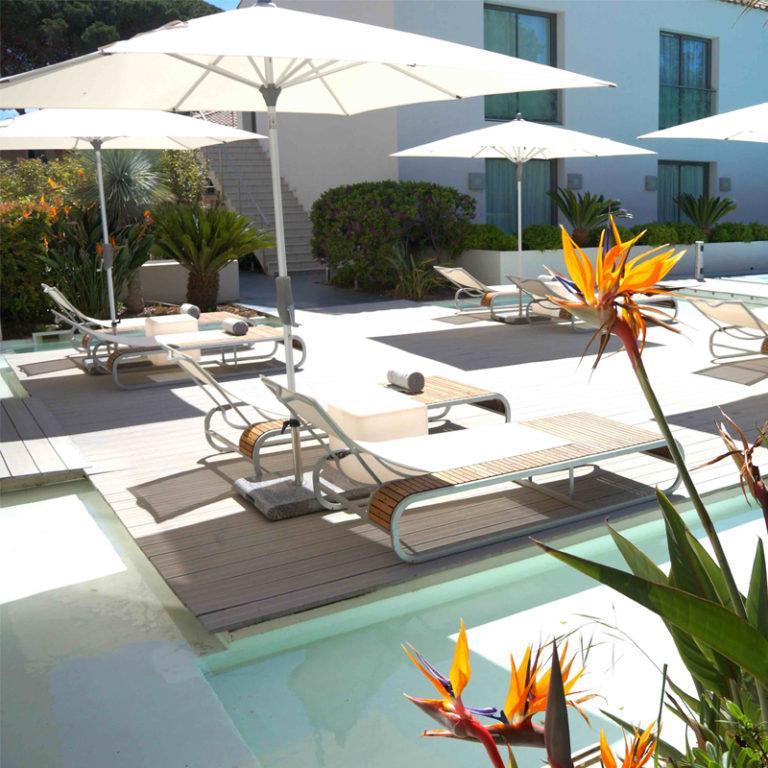 Kube Hotel – Saint Tropez – France