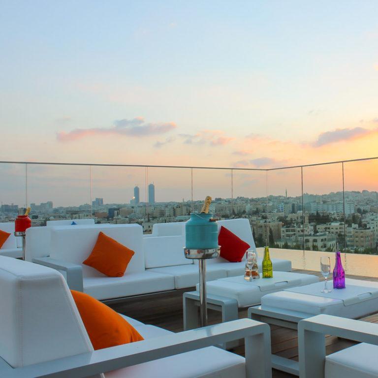 Regency Palace – Amman, Jordan