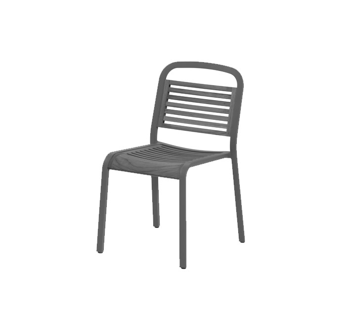 Marumi dining chair