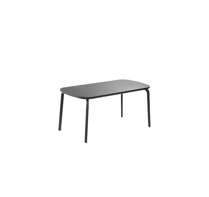 Marumi small dining table