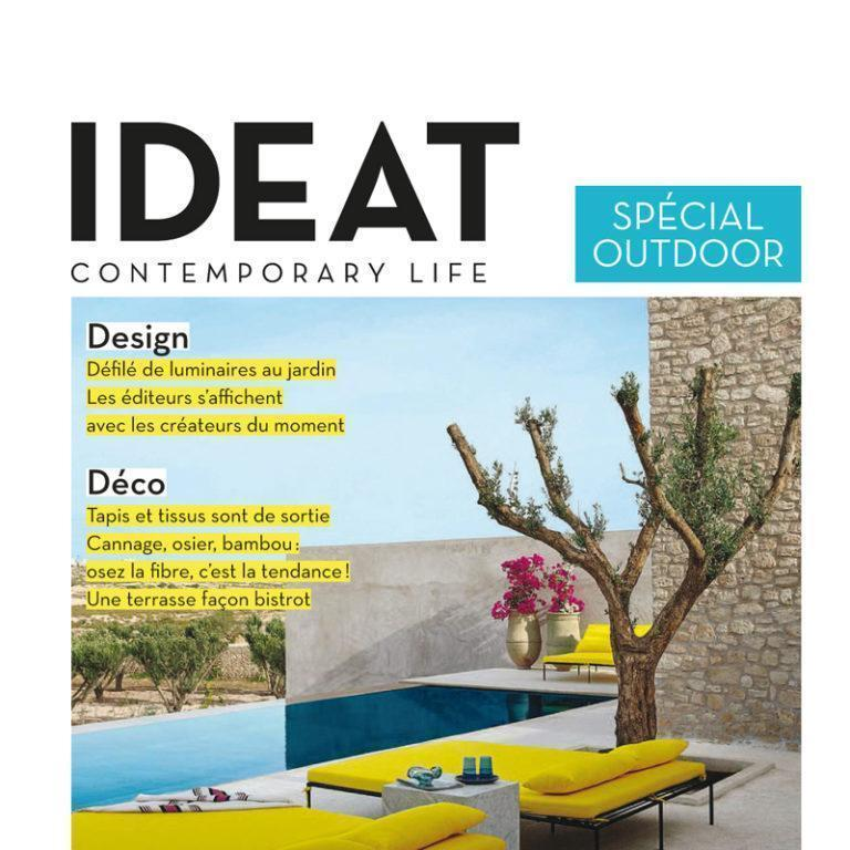 IDEAT – April / May 2019