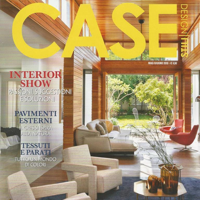 CASE DESIGN STILI – June 2019