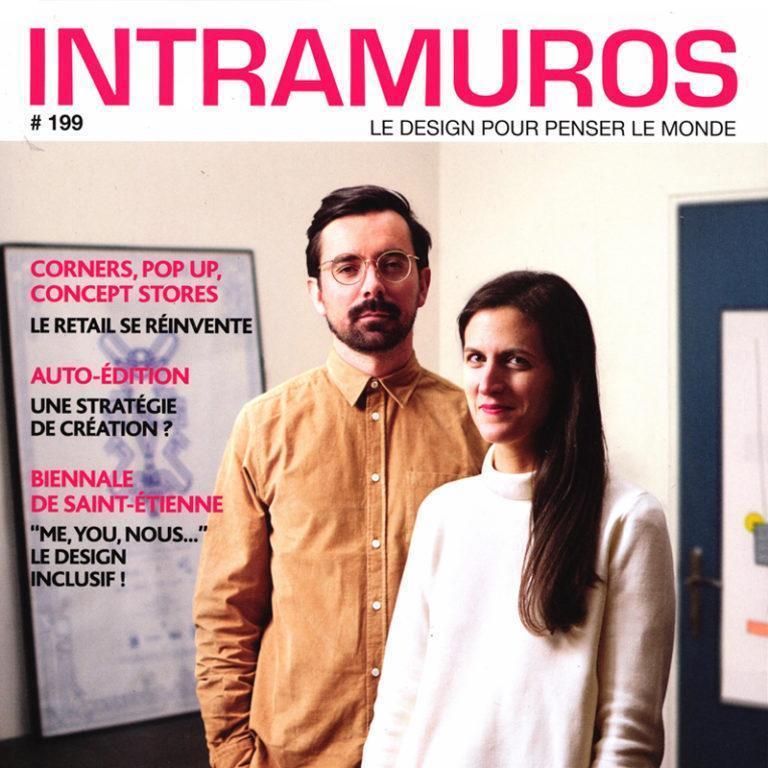 INTRAMUROS n°199