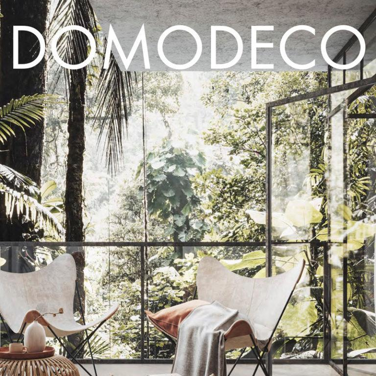 DOMODECO – MARCH 2021