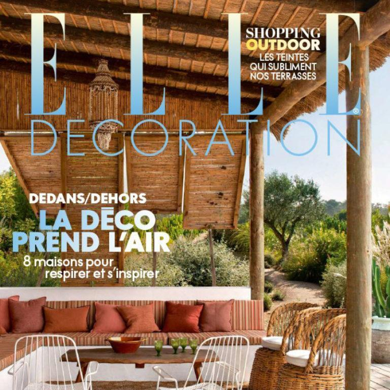 ELLE DECORATION – MAY 2021