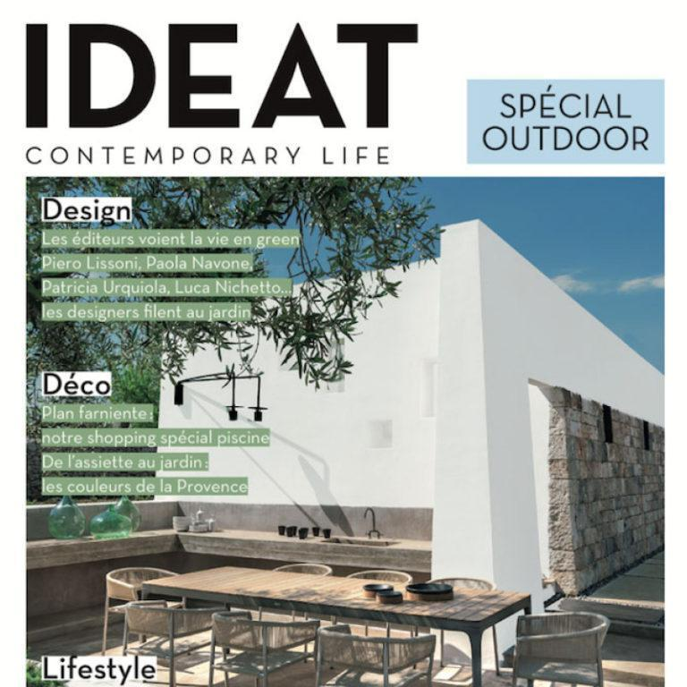 IDEAT OUTDOOR – APRIL/MAY 2021