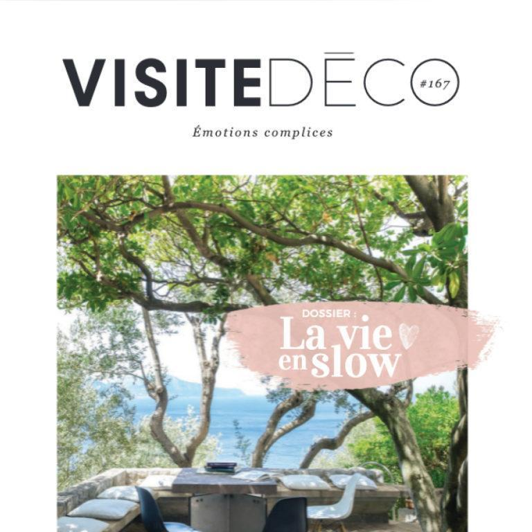 VISITE DÉCO – MAY 2021