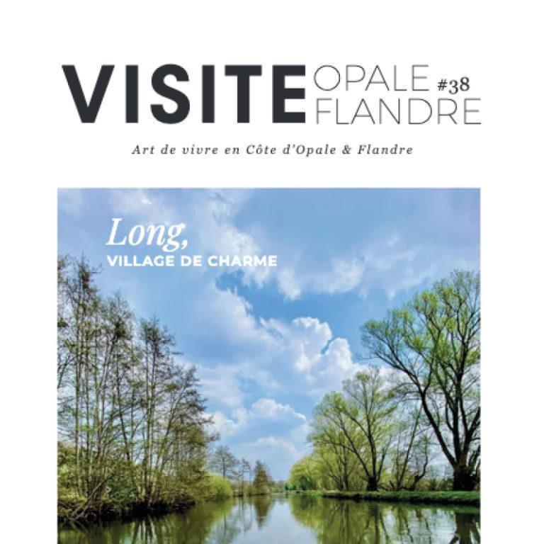 VISITE OPALE FLANDRE – MAY 2021