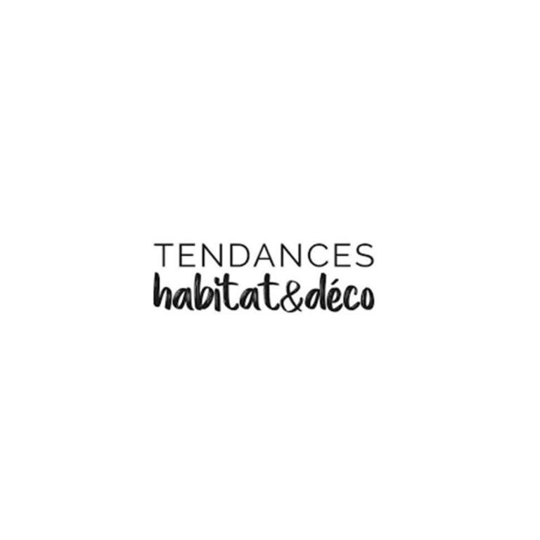 TENDANCES HABITAT & DECO – JUNE/AUGUST 2021
